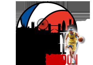 Community Basketball League