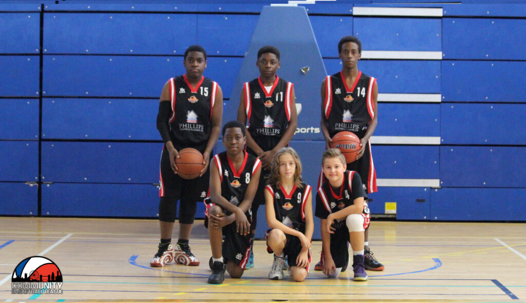 U12 Dagenham Dragons
