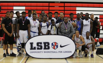 Kennington Winners U18 U25